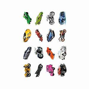 009 | KIT FESTA 16  - Carros