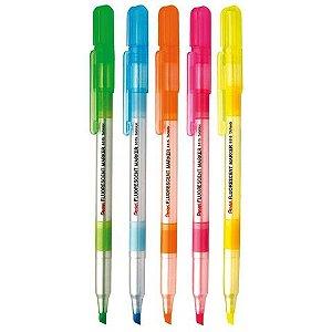 Marca Texto Neon S515 - Pentel