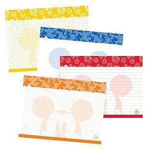 Refil de Fichas Mickey - Dac