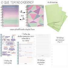 Caderno Just Be ( Tamanho A5) - Octo