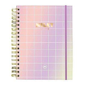 Caderno Smart Milk Universitário ( Folhas Reposicionáveis) - Dac