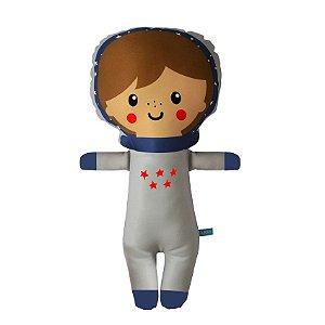 Boneco Astronauta Galáctico