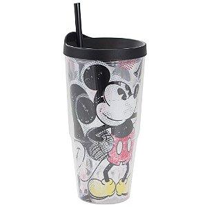 Copo Tumbler Mickey