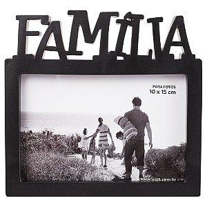 Porta Retrato - Família