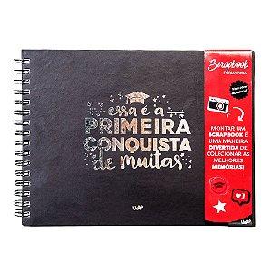 Scrapbook - Formatura