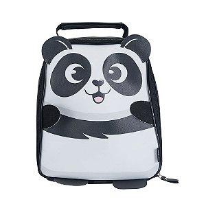 Lancheira Térmica Shape -Panda