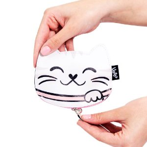 Niqueleira Shape - Lucky Cat