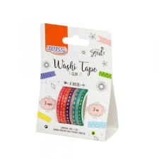 Washi Tape Slim - BRW