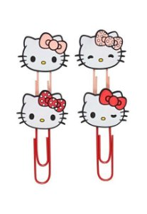 Clips Hello Kitty  - Molin