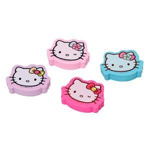 Borracha Hello Kitty - Molin