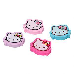 Borracha Hello Kitty - Molin