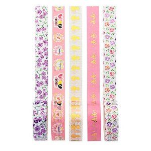 Washi Tape Love - Molin