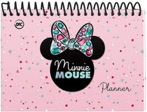 Planner Permanente Minnie - DAC
