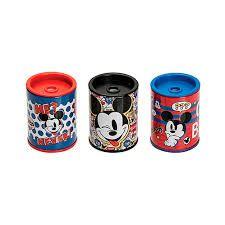 Apontador Metálico - Mickey
