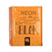 Caderno Color Bubble - Dac