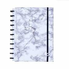 Caderno Bianco Medio - Caderno Inteligente