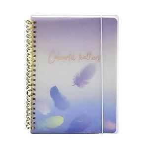 Caderno Espiral Sonho - Dac
