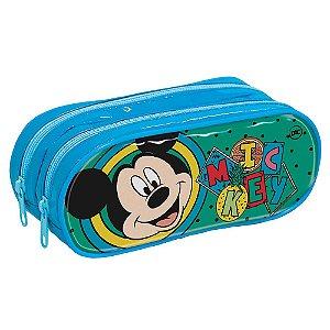Estojo Duplo Mickey - Dac