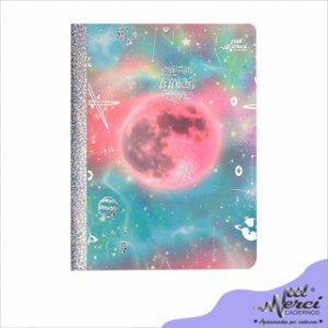 Caderno Brochura Zodiac Colegial - Merci