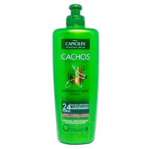 Capicilin Cachos Define Control Umidificador 250ml