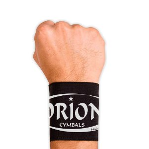 Munhequeira Orion Cymbals