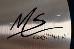 "Control Hat 14""  - MS"