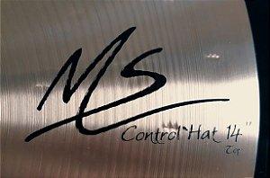 """Control Hat 14"""" - Chimbal em Liga B10 - MS"""