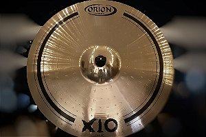 Crash 20″ - X10