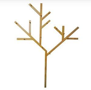 Arvore Cabideiro em madeira