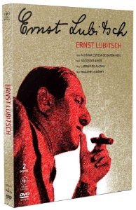 ERNST LUBITSCH - DIGIPAK COM 2 DVD'S