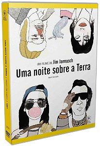 DVD – UMA NOITE SOBRE A TERRA