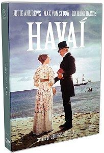 DVD –  HAVAÍ