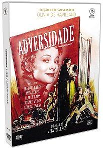 DVD - ADVERSIDADE – EDIÇÃO DE 80° ANIVERSÁRIO