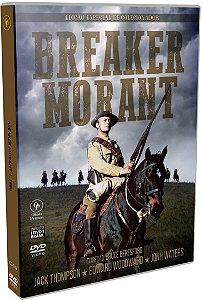 DVD - BREAKER MORANT