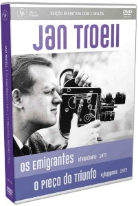 DVD JAN TROELL - EDIÇÃO DEFINITIVA COM 2 DISCOS