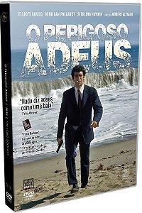 DVD – O PERIGOSO ADEUS