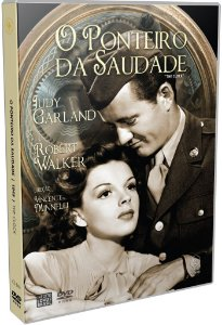 DVD – O PONTEIRO DA SAUDADE