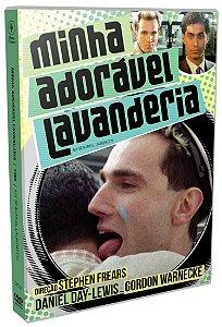 MINHA ADORÁVEL LAVANDERIA - EDIÇÃO DEFINITIVA