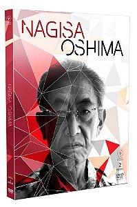 NAGISA OSHIMA - DIGIPAK COM 2 DVD'S