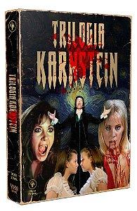 TRILOGIA KARNSTEIN (DIGISTAK COM 3 DVD'S)