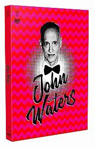 JOHN WATERS - 2 DISCOS