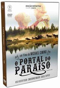 PORTAL DO PARAÍSO - EDIÇÃO DEFINITIVA - 2 DISCOS