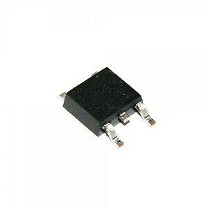 Regulador de Tensão 5V 7805 SMD DPACK