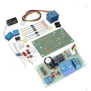 Kit Sensor de Nível de Água DIY