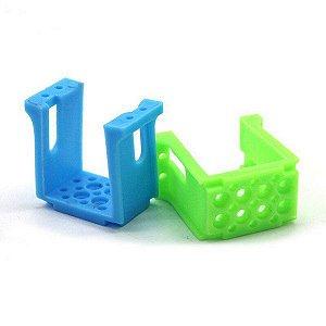 Suporte Plástico para Motor TT DIY