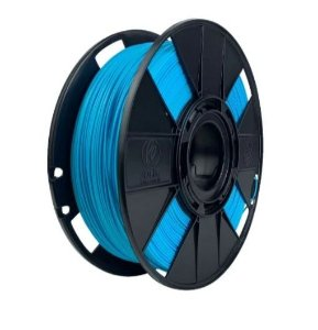 Filamento PLA Basic 1Kg 1.75mm Azul Claro