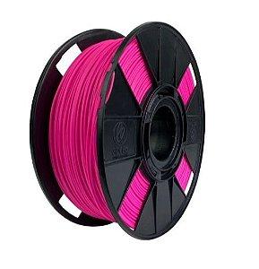 Filamento PLA Basic 1Kg 1.75mm Rosa