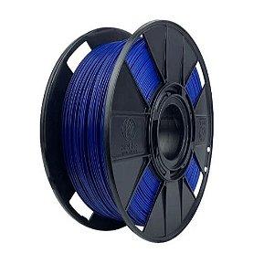 Filamento PLA Basic 1Kg 1.75mm Azul Caneta