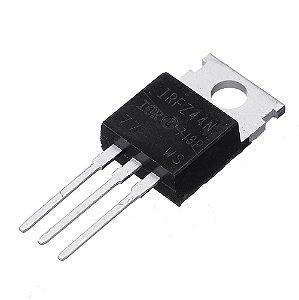 IRFZ46N - Transistor Mosfet Canal N