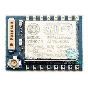 Módulo Wifi ESP8266 07